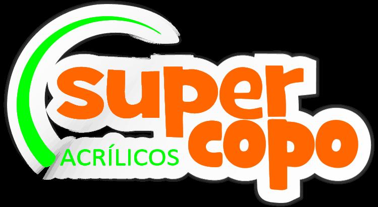 Super Copo Acrílicos